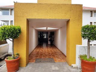 Se vende departamento Garden en Cuajimalpa Jesús del Monte, LA CIMA