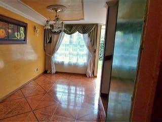 Casa en venta en Las Villas, Bogotá