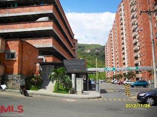 Reserva Del Sur, apartamento en venta en Santa María, Itagüí