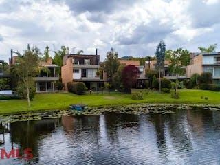 Lago Grande, casa en venta en Don Diego, El Retiro