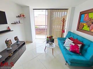 Iguazu (Rosales), apartamento en venta en Rosales, Medellín