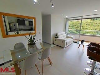 La Provincia, apartamento en venta en El Trianón, Envigado
