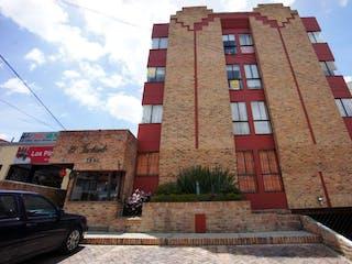 Conjunto, apartamento en venta en Barrio Cedritos, Bogotá