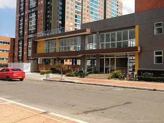 Conjunto, apartamento en venta en Nueva Marsella, Bogotá