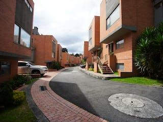 Casa, casa en venta en Barrio Niza, Bogotá