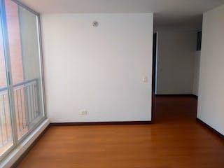 Conjunto, apartamento en venta en La Felicidad, Bogotá