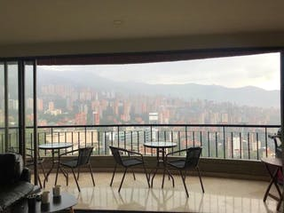 Apartamento en venta en Las Palmas, Medellín