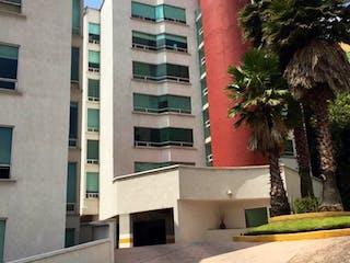 Departamento en venta en Ampl Palo Solo, Estado de México