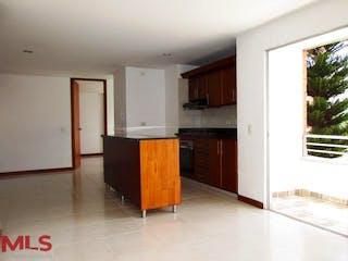 Turcal De Alameda, apartamento en venta en Belén Centro, Medellín
