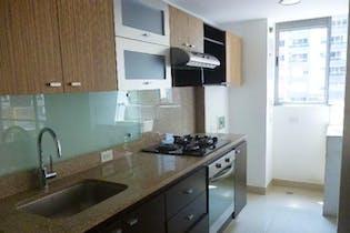 Parque Central Del Rio, Apartamento en venta en Ciudad Del Rio, 90m² con Piscina...