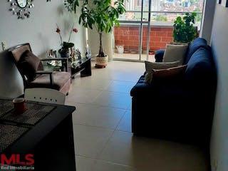 Balcones De La Holanda, apartamento en venta en Ancon, Sabaneta