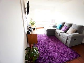 Apartamento en venta en Dardanelo, Bogotá