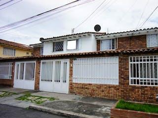 Casa, casa en venta en Prado Pinzón, Bogotá