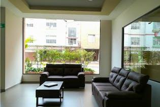 Bogota, Apartamento en venta en Chapinero de 1 alcoba