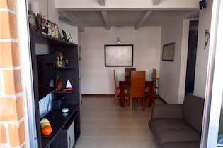 Apartamento en venta en Calasanz de 64m² con Gimnasio...