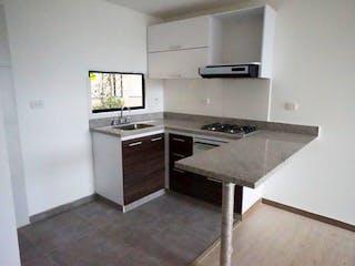 Conjunto, apartamento en venta en La Giralda, Bogotá