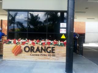 Una señal de calle en una esquina de la calle en Apartamento en venta en San Germán 67m² con Zonas húmedas...