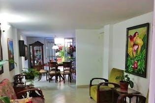 Apartamento en venta en Carlos E. Restrepo 210m²