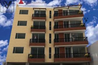 Vilanova IV, Apartamentos nuevos en venta en Restrepo Occidental con 3 hab.