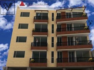 Vilanova Iv, proyecto de vivienda nueva en Barrio restrepo, Bogotá