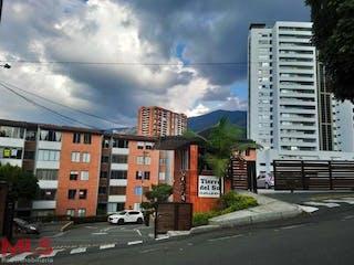 Tierra Del Sol (Esmeraldal), apartamento en venta en Loma del Atravezado, Envigado