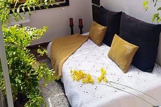 Casa en venta en Rio Frio de 3 hab.