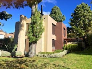 Casa en venta en El Rodeo, La Calera