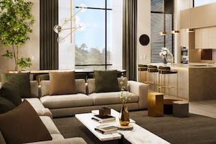 Torreladera Bosque Res 2, Apartamentos nuevos en venta en Colinas De Suba con 3 hab.