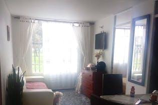 Apartamento en venta en San Antonio Norte de dos habitaciones