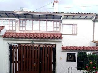 Casa en venta en Julio Flórez, Bogotá