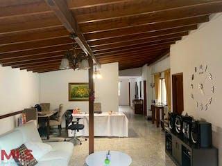 Casa Ph, casa en venta en Mesa, Envigado