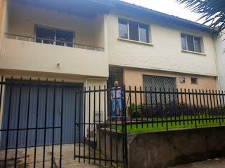 Casa en venta en Suramericana, Medellín
