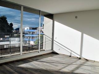 Apartamento en venta en Lijacá, Bogotá
