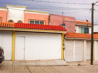 Casa en venta en Solidaridad 1ra Secc (Lomas Verdes Solidaridad), Estado de México