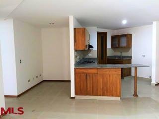 Ruiseñor, apartamento en venta en Las Lomitas, Sabaneta