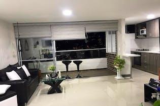 Apartamento en venta en Suramerica de 76m² con Gimnasio...