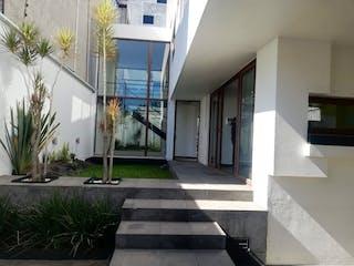 Casa en venta en Olímpica, Ciudad de México