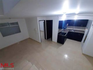 Metropolitan, apartamento en venta en Calle Larga, Sabaneta
