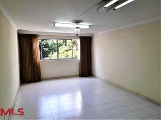 Linares, apartamento en venta en Santa María de los Ángeles, Medellín