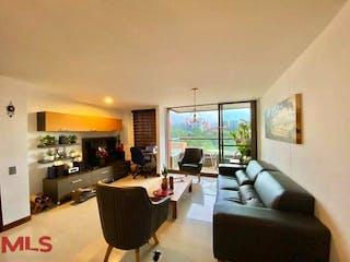 Campiña De San Lucas (San Lucas), apartamento en venta en El Campestre, Medellín