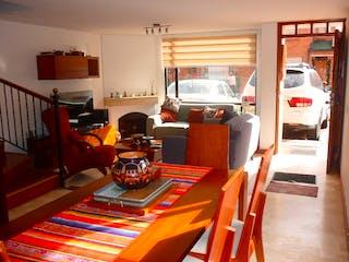 Casa, casa en venta en Dardanelo, Bogotá