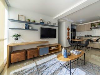 Allegro, apartamentos sobre planos en Copacabana, Copacabana