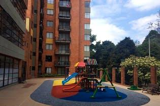 Apartamento en venta en Colina Campestre, 102m² con Bbq...