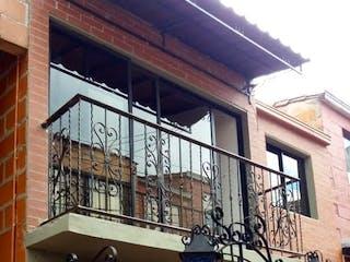 Apartamento en venta en Aures, Medellín