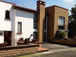 Casa en venta en Tarango, Ciudad de México