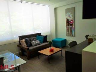 Conjunto Campestre Seniors Fizabad, apartamento en venta en Casco Urbano El Retiro, El Retiro