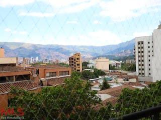 Sevilla Plaza, apartamento en venta en Barrio Laureles, Medellín