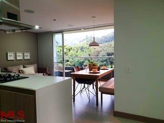 Nido, apartamento en venta en El Trapiche, Sabaneta
