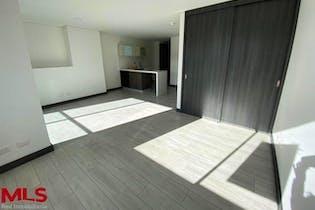 La Riviere, Apartamento en venta en Ciudad Del Rio de 1 hab. con Gimnasio...
