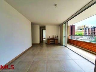 Amaretto, apartamento en venta en La Cuenca, Envigado